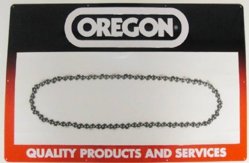 Dolmar 18' Oregon Chain Saw Repl. Chain Model #109, 110, 11, 115, Ps-460, Ps-510, Ps-540, Ps-5100s, Ps-5100sh (2072) Fits Saws Listed That Use a .325 Pitch , .050 Gauge Chain with 72 Drive Links