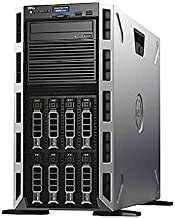 Dell PowerEdge T430 8 x 3.5 Hot Plug 2X E5-2680v3 Twelve Core 2.5Ghz 16GB H330 (Renewed)