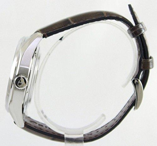 『[オリエント]ORIENT 腕時計 セミスケルトンダイヤルパワーリザーブ SDK05004K 自動巻き メンズ [並行輸入品]』の3枚目の画像