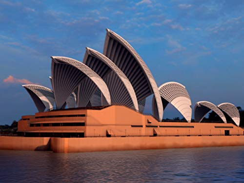 A New Australia