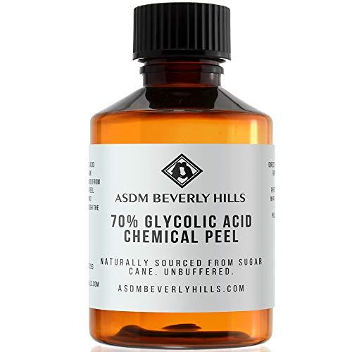 ASDM Beverly Hills 70% Glycolic Acid Medical Strength, 2oz