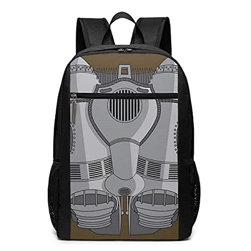 Backpacks Rocketeer Jetpack Classic 17in Backpack, Business Computer Bag, Student Bag