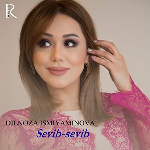 Dilnoza Ismiyaminova