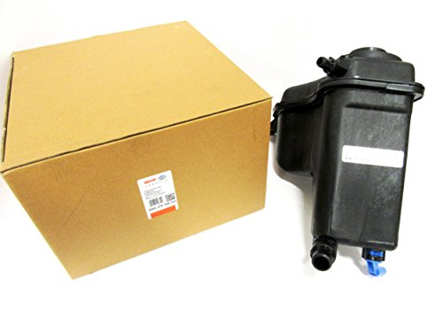 Engine Coolant Recovery Tank 17137640514 Behr for BMW Brand New Premium Quality