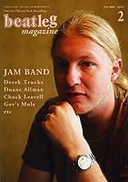 beatleg magazine 2月号 (vol.91)