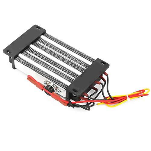 Calentador de aire PTC, calentador de aire de cerámica de temperatura constante automático duradero, para calentador eléctrico, aparato de aire acondicionado, aparato general