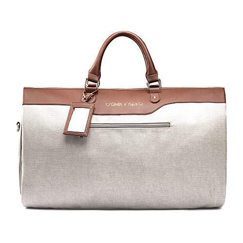 Inspira Women's Convertible Garment Bag