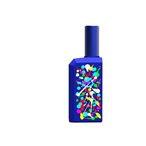 Histoire de Parfums Ceci N'Est Pas Un Flacon Bleu 1/.2 Eau de Parfum Unisex 60ml