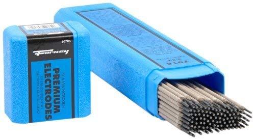 """Forney 30705 3/32"""" E7018 Welding Rod 5 Lb"""