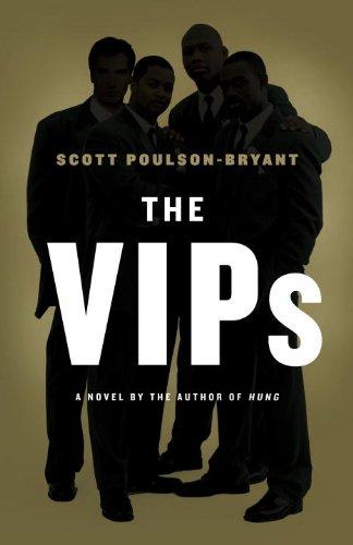 The VIPs: A Novel (English Edition)