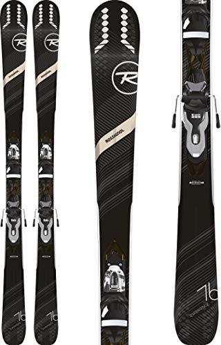 Rossignol Experience 76 Ci Beginner Skis