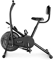 Klikfit KFM Metal Exercise Cycle