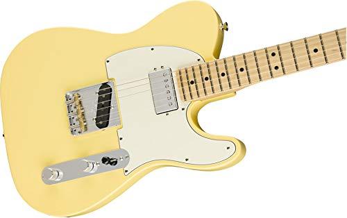 フェンダー(Fender)『AmericanPerformerTelecasterHum』