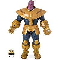 Marvel Thanos Talking Action Figure
