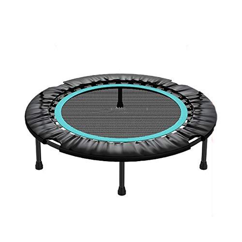HYM Fitness-Rebound-Trampolin, Aerobic-Springen Für Erwachsene Im Innen- Und Außenbereich, Gewichtsverlust Für Kinder Und Erwachsene
