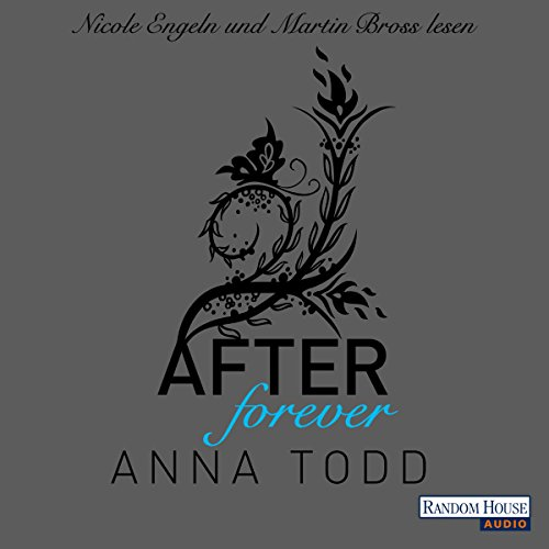 After: Forever cover art