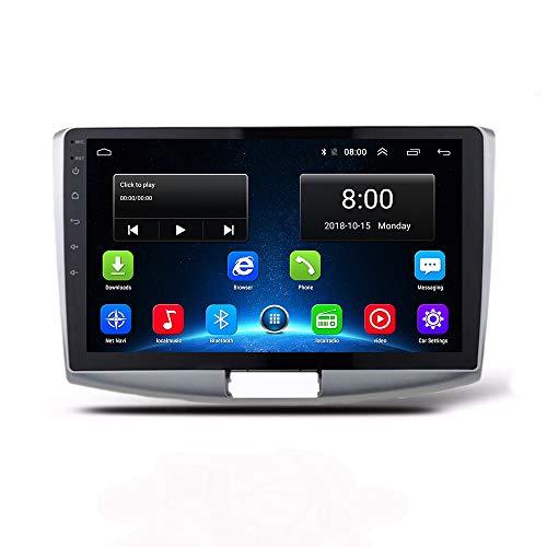 mächtig 10.1 Volkswagen VW Magotan / CC / Passat / Touran mit Autoradio IPS Android 8.1 GPS Navigator…