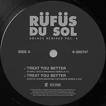 Solace (Remixes, Vol. 4)