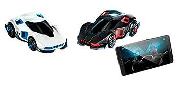 wowwee rev cars