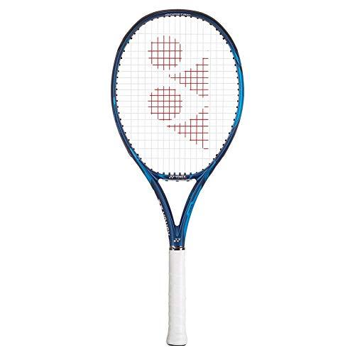 YONEX Ezone 100L Deep Blue - Raqueta Tenis