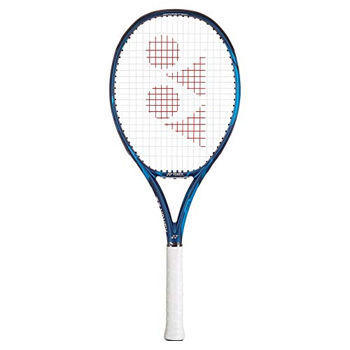 YONEX EZONE 100 LITE - Racchetta da tennis, 10,2 cm, colore: Blu scuro