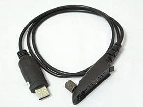 HKSUNKIN USB Programming Cable FOR Motorola Radio GP340 GP380 GP328 HT1250
