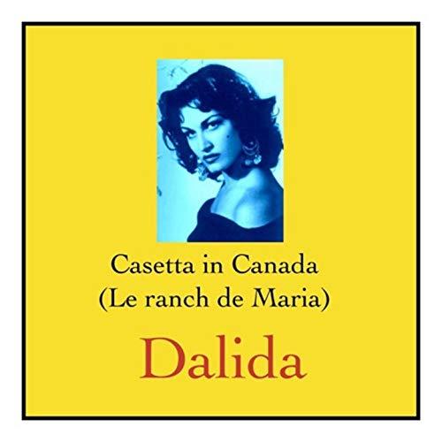 Casetta in canada (le ranch de maria)