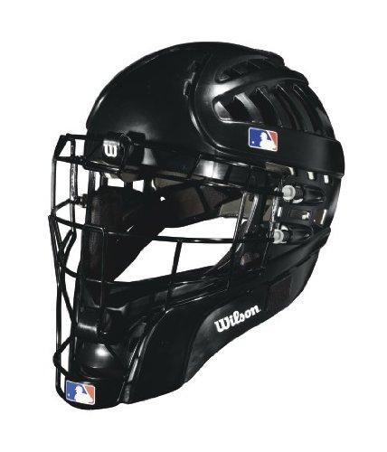 Wilson Silver Series Shock FX 2.0 Baseball Catcher's Helmet