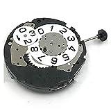 XINGFUQY Reloj Accesorios de Movimiento Nuevo Función de Tiempo de Movimiento Japonés 6S21 Sin Batería