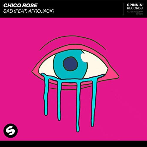 Chico Rose feat. Afrojack