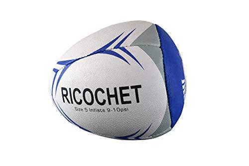 CENTURION Ricochet - Pelota de Entrenamiento, Color Azul, tamaño 5