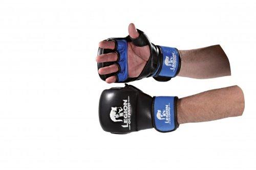 KWON MMA Handschuhe L.O. Sparring Gloves, Gr. XXL