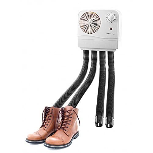 Emerio Sèche et Chauffe-chaussures - pour 2 paires de chaussures