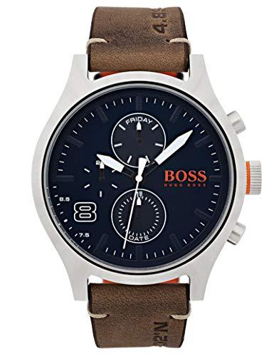 Hugo Boss Orange Herren-Armbanduhr - 1550021
