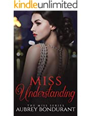 Miss Understanding: An Enemies-to-Lovers Office Romance (The Miss Series Book 1)