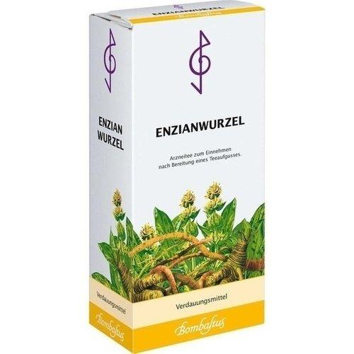 ENZIANWURZEL Tee 125 g Tee by ENZIANWURZEL