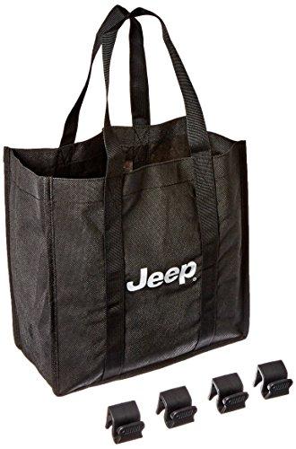 Genuine Jeep 82213728 Grocery Bag Holder Kit