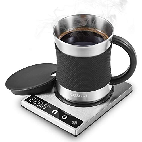 Coffee Mug Warmer for Office/Home Use