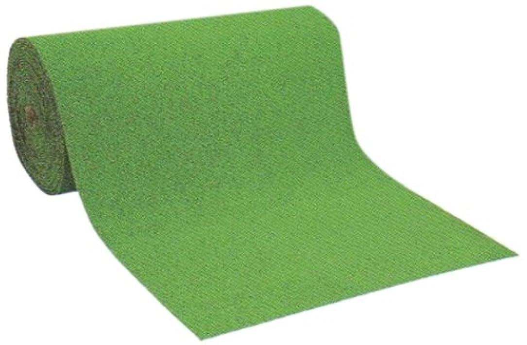 コードレス分岐する昇るワタナベ工業 人工芝 タフト芝 WT-600 120㎝×30m乱 グリーン