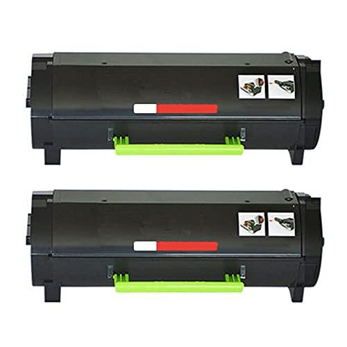 GYYG Cartucho de tóner compatible para Konica Minolta TNP36 para Konica Minolta Bizhub 4000P NP38 TNP35 Prinetrs Inkjet Laser Printer Accessories Homes 2-negro