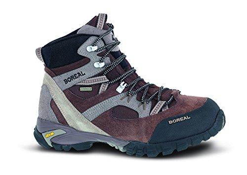 Boreal Apache - Zapatos deportivos para hombre, Marrón, 43 1/4 EU
