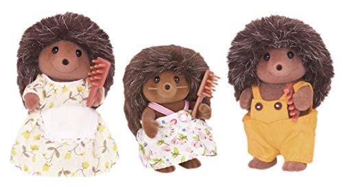 Sylvanian Families 5311 - Juego de 3 Figuras para casa de muñecas