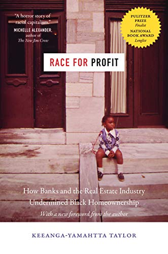 Real Estate Investing Books! - Race for Profit: How Banks and the Real Estate Industry Undermined Black Homeownership (Justice, Power, and Politics)