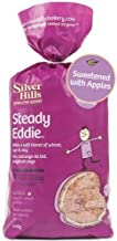 Silver Hills Bakery Steady Eddie Sprouted Bread, 21 Ounce -- 8 per case