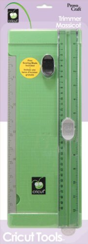 Cricut 29-0012 Trimmer