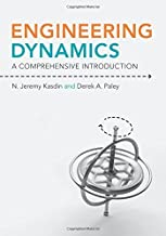 Engineering Dynamics: A Comprehensive Introduction by Kasdin, N. Jeremy, Paley, Derek A. (2011) Hardcover