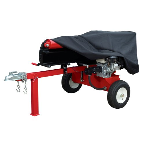 Classic Accessories Gas Log Splitter Cover