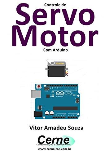 Controle de Servo Motor Com Arduino
