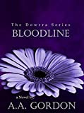 Bloodline (The Dowrra Series Book 2)
