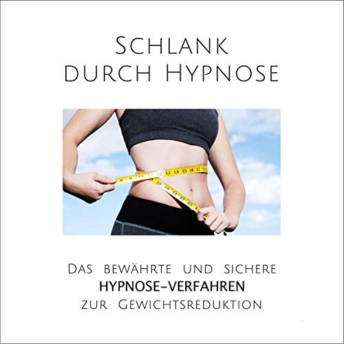 Schlank durch Hypnose cover art